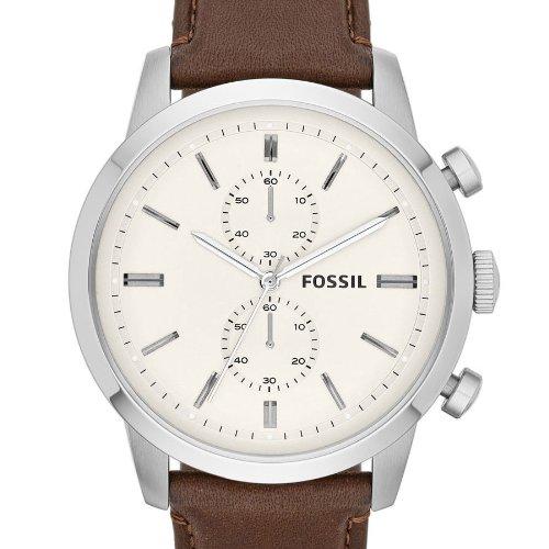 fossil montre homme fs4865 montres. Black Bedroom Furniture Sets. Home Design Ideas